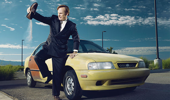 Bob Odenkirk Explains <em>Better Call Saul</em> to <em>EW</em>; <em>Newsday</em> Calls <em>Saul</em> a Must-See