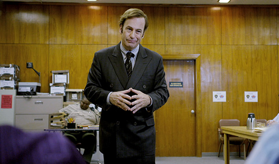 Video &#8211; Two New <em>Better Call Saul</em> Teasers Featuring Clips From the Series