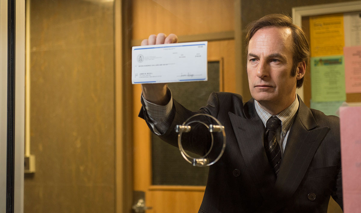 Bob Odenkirk On <em>CBS News</em>; AMC Spotlights <em>Bad</em> Easter Eggs On <em>Saul</em>