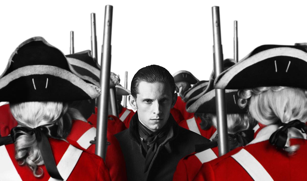 <em>TURN: Washington&#8217;s Spies</em> Season 1 Now Available on AMC.com and On Demand