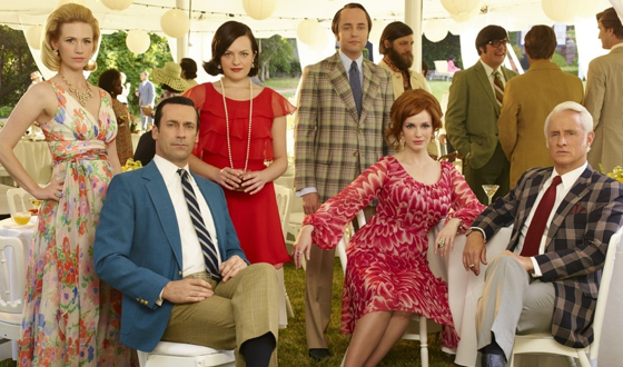 Mad-Men-7B-Gallery-Don-Hamm-Betty-Jones-Peggy-Moss-Pete-Kartheiser-Joan-Hendricks-Roger-Slattery-560