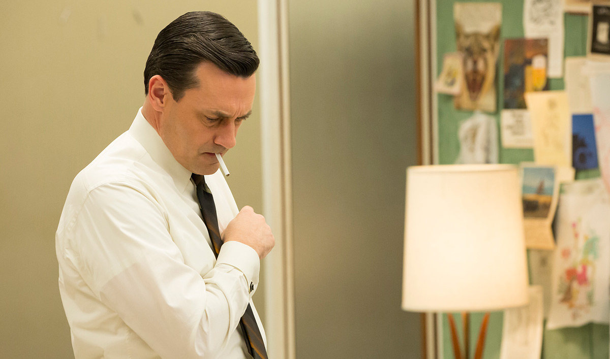 <em>Mad Men</em> Heads to Smithsonian; New Trailer, Photos Released
