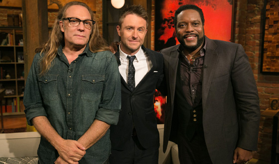 talking-dead-episode-509-greg-nicotero-chris-hardwick-tyreese-coleman-560