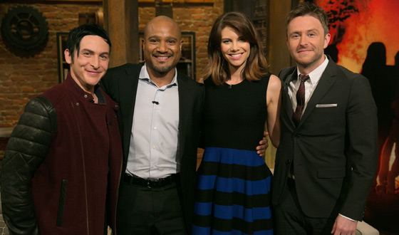 talking-dead-episode-510-robin-lord-taylor-gabriel-gilliam-maggie-cohan-chris-hardwick-560
