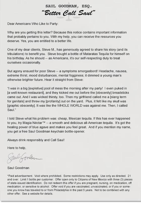 BCS-Letter-560-0306