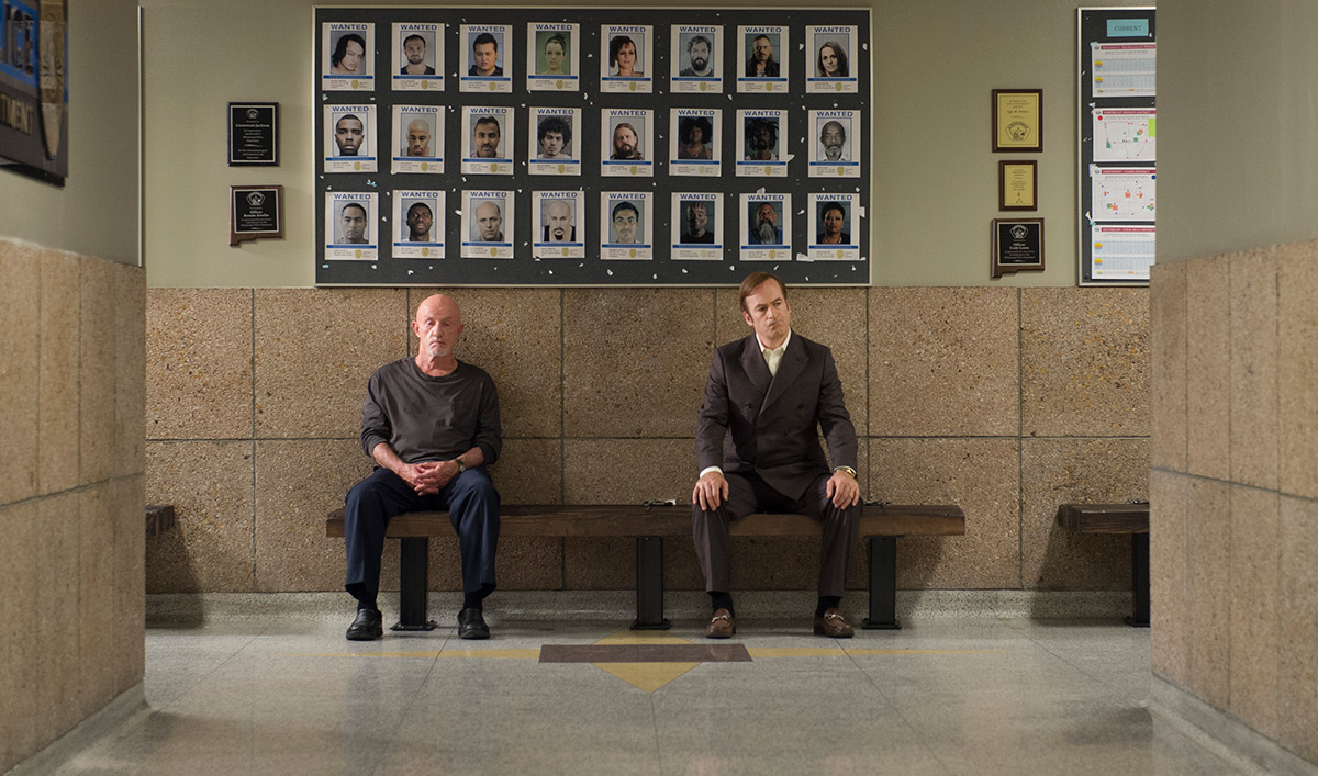 <em>Better Call Saul</em>&#8216;s Bob Odenkirk and Jonathan Banks Snag Critics&#8217; Choice Awards
