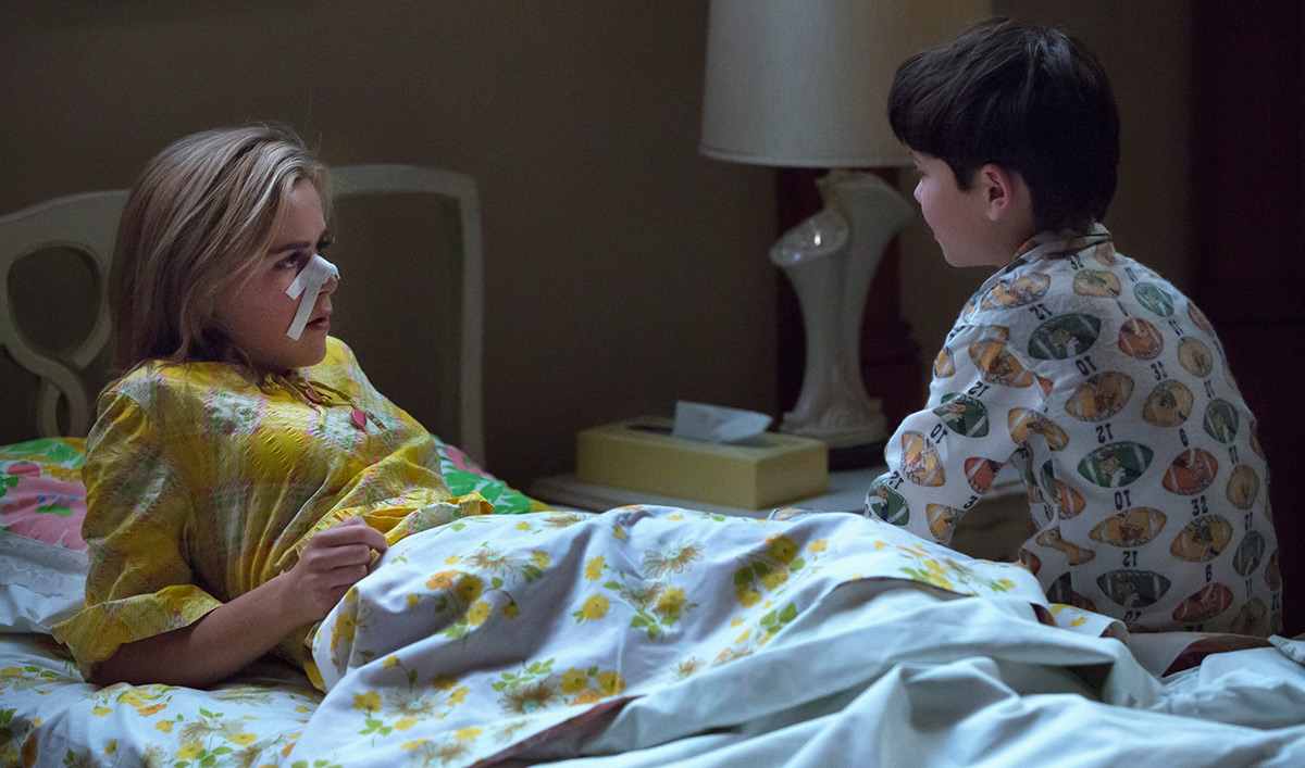 Matthew Weiner Reminisces With <em>New Yorker</em>; Kiernan Shipka Talks Finale With <em>Glamour</em>