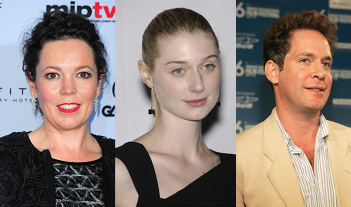 Olivia Colman, Tom Hollander and Elizabeth Debicki Join Mini-Series <em>The Night Manager</em>