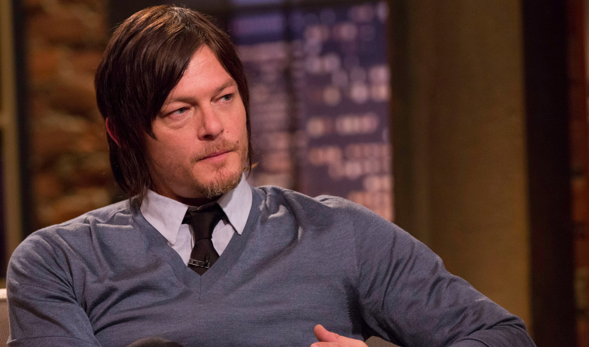 <em>Talking Dead</em> Airs This Sunday 10:30/9:30c With Guests Norman Reedus, Melissa McBride and a Surprise Cast Member