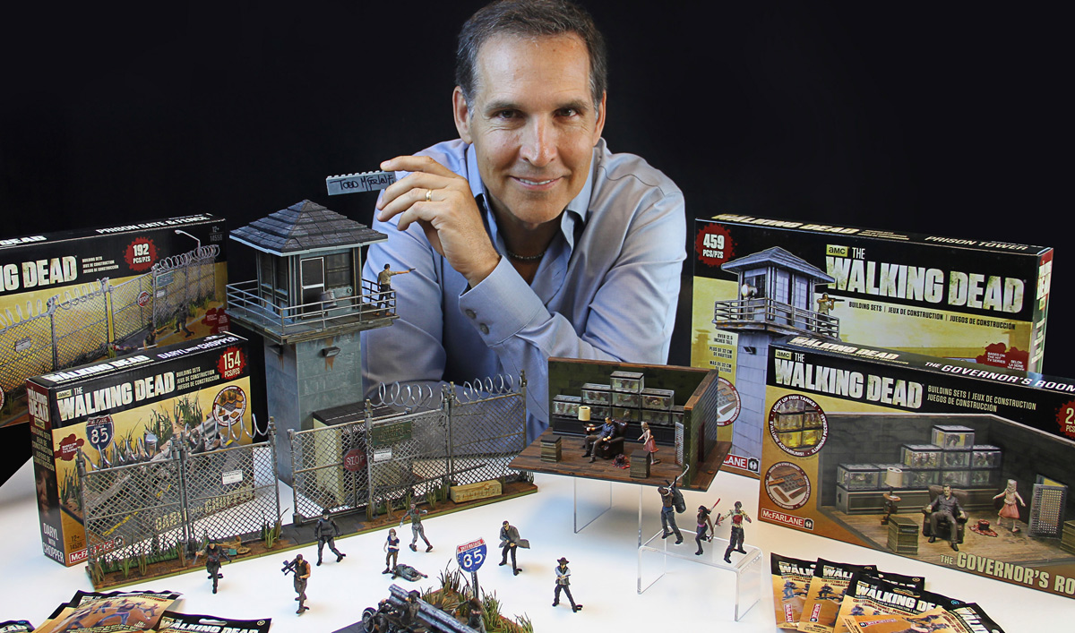Create Your Very Own <em>The Walking Dead</em> Apocalypse With the Build the Dead Giveaway