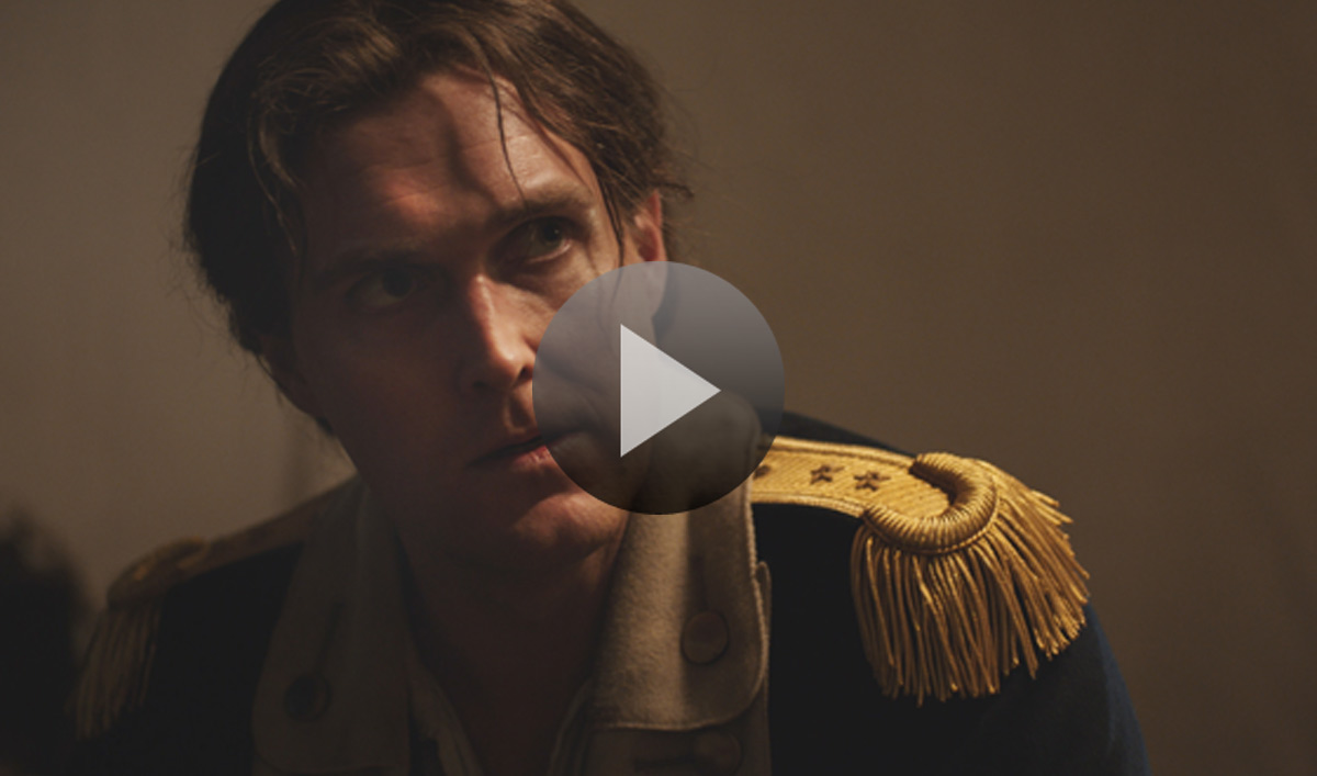 Video &#8211; Meet the New Characters of <em>TURN: Washington&#8217;s Spies</em> Season 2