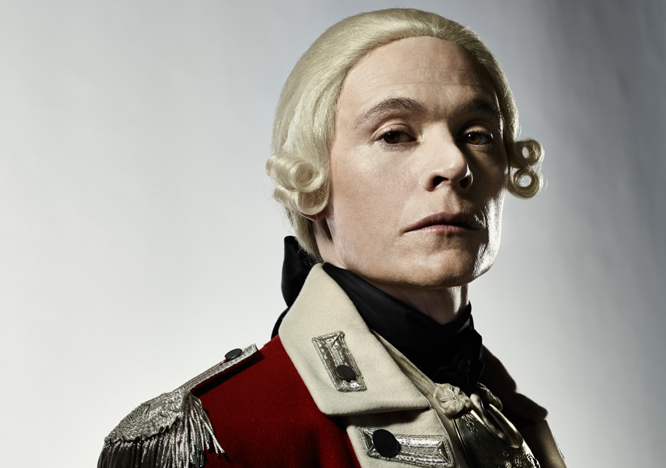 TURN: Washington's Spies Season 2 Character Photos