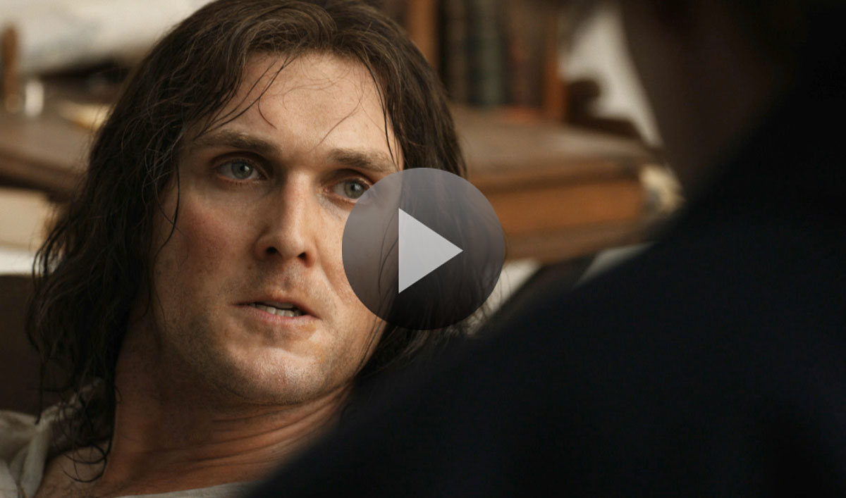 Video &#8211; <em>TURN: Washington&#8217;s Spies</em> Season 2 Trailer: American Traitor