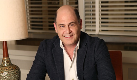 <em>Mad Men</em> Q&#038;A: Series Creator and Executive Producer Matthew Weiner
