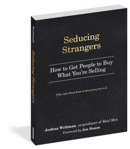 Seducing Strangers_By Joshua Weltman