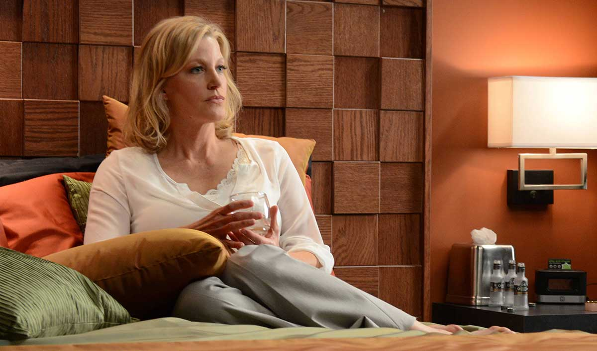 Anna Gunn Discusses new Movie; Bryan Cranston in Trailer at <em>Time</em>