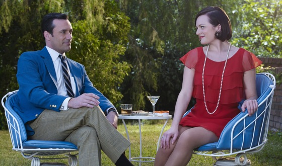 10 Ways to Get Ready for the <em>Mad Men</em> Premiere This Sunday
