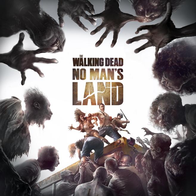 First Look at <em>The Walking Dead: No Man's Land</em> Mobile Game