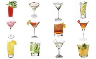 Which '60s Cocktail Is Your Favorite?