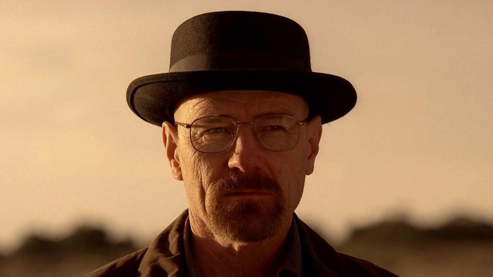 Vuelve Heisenberg