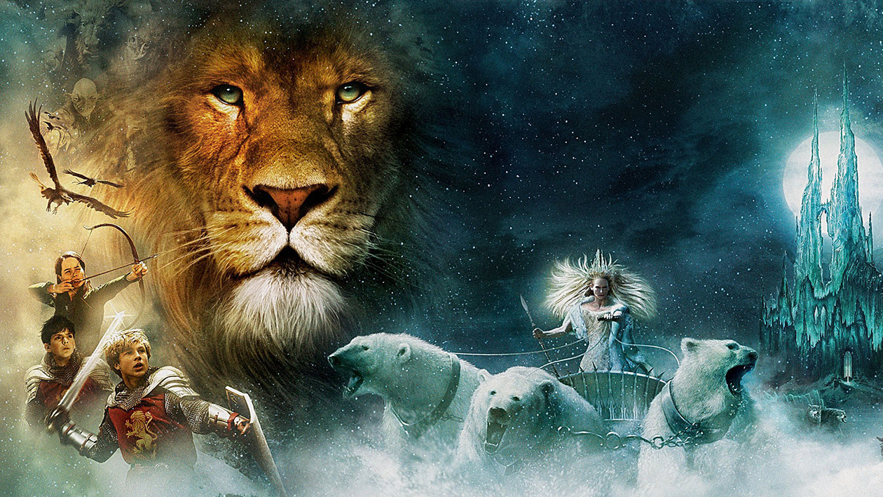 the chronicles of narnia: the lion, the witch and the wardrobe | amc