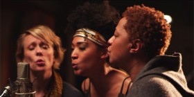20 Feet from Stardom Key Image - Courtesy of Weinstein Co