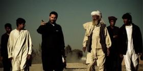 Dirty Wars Film Still Jeremy Scahill in Afghanistan