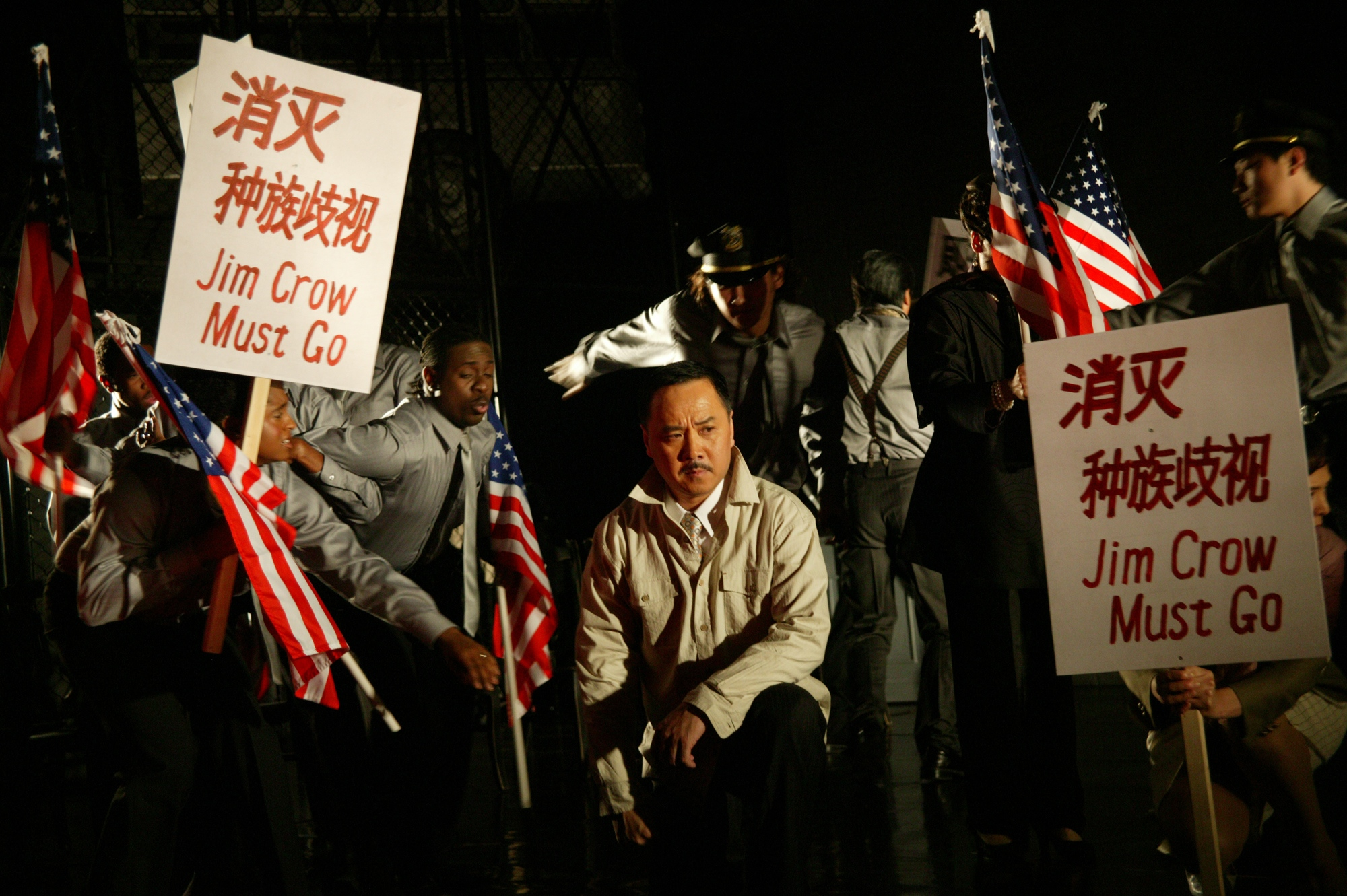 Bringing-King-to-China-film-still-Cops_Bust_MLK200-photo-by-Kevin-McKiernan
