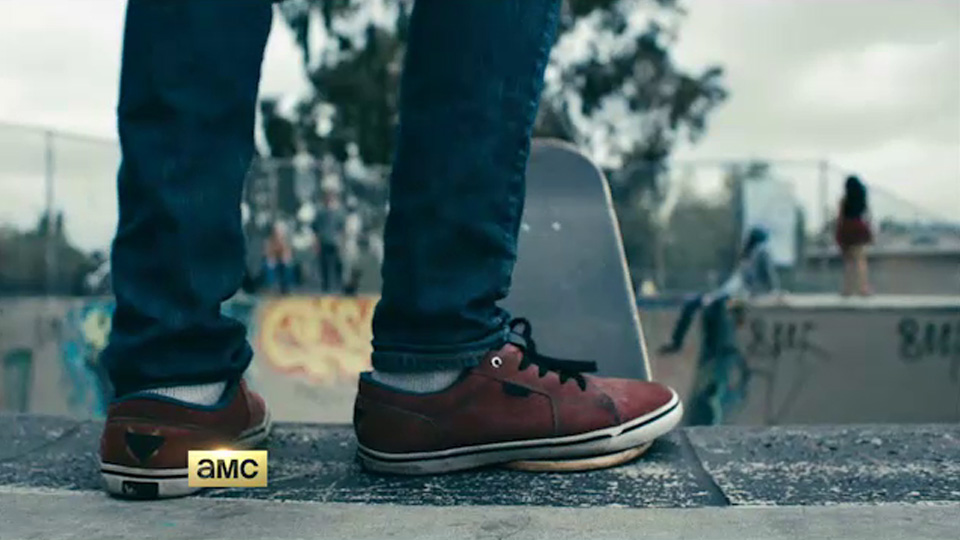 Teaser - Pista de Skate