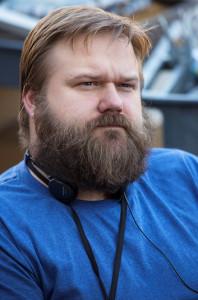 Executive Producer Robert Kirkman - Fear the Walking Dead _ Seas