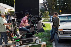 Cliff Curtis as Travis - Fear the Walking Dead _ Season 1, Episo