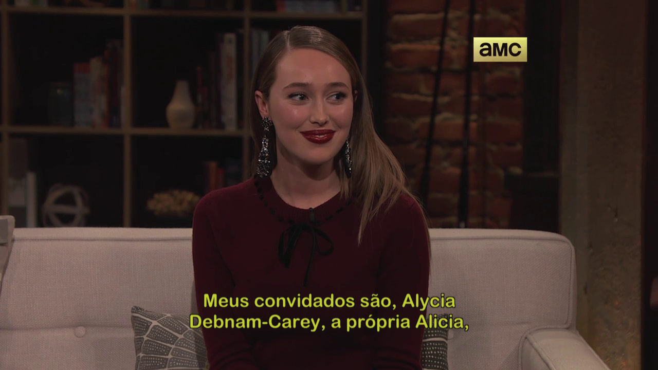 Talking Dead Fear Edition - Episodio 05