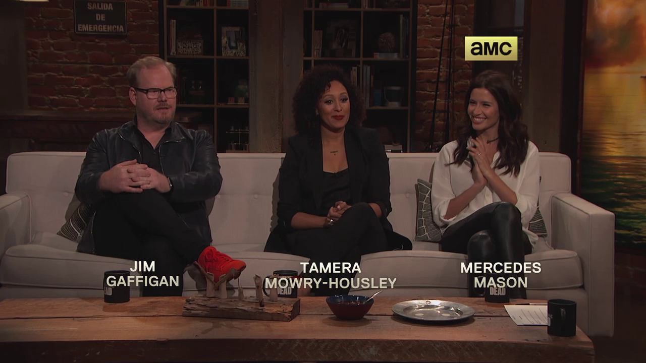 Talking Dead Fear Edition - Episodio 06