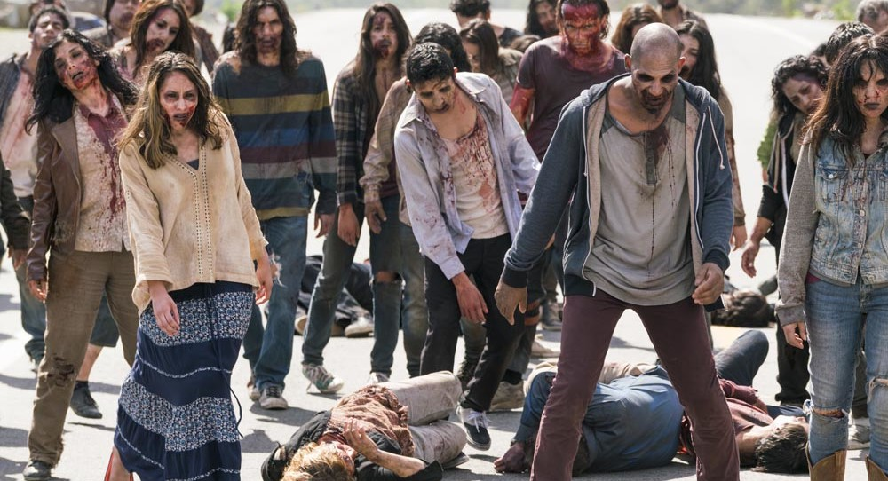 Episódio 09 - Los Muertos