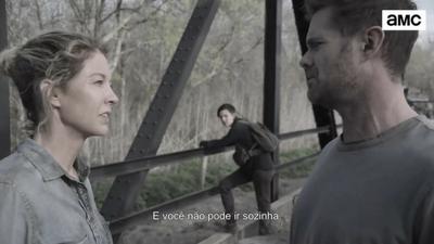 Fear The Walking Dead | Sneak Peek 4 X 9 | People Like Us