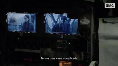 Fear The Walking Dead | 4X10 Making Of
