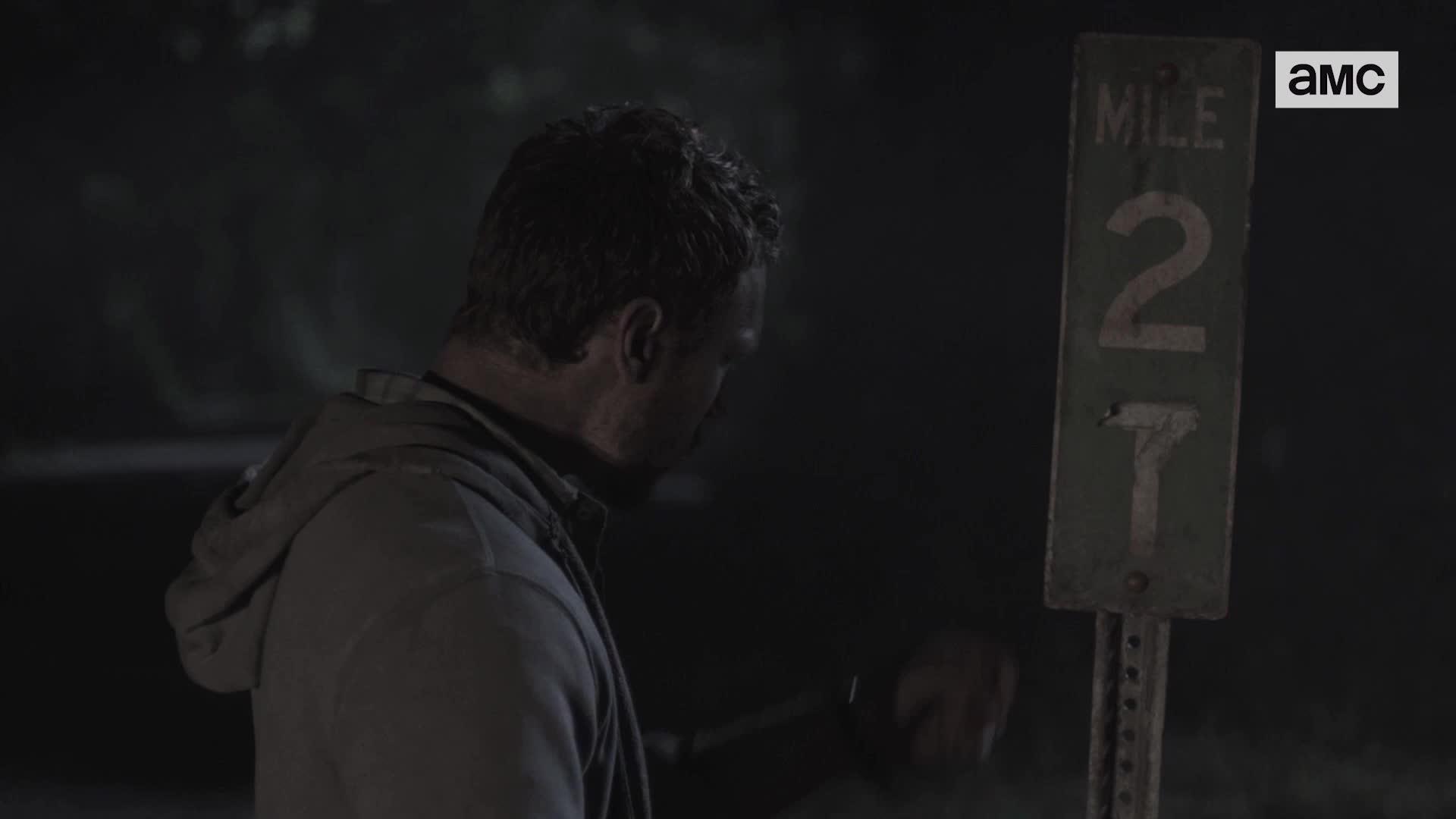 Fear The Walking Dead | Sneak Peek 4 X 12 | Weak