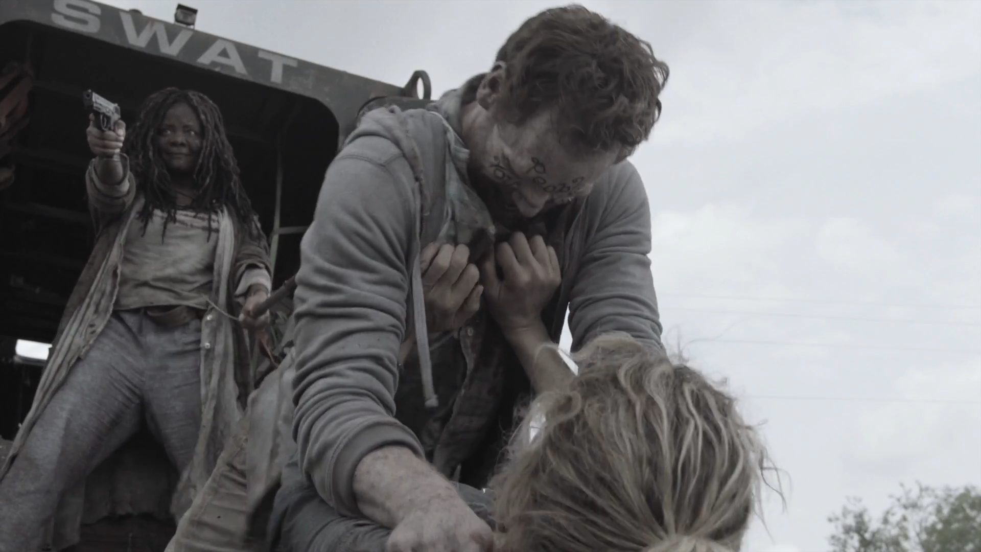 Fear The Walking Dead | Inside the Episode 4X14