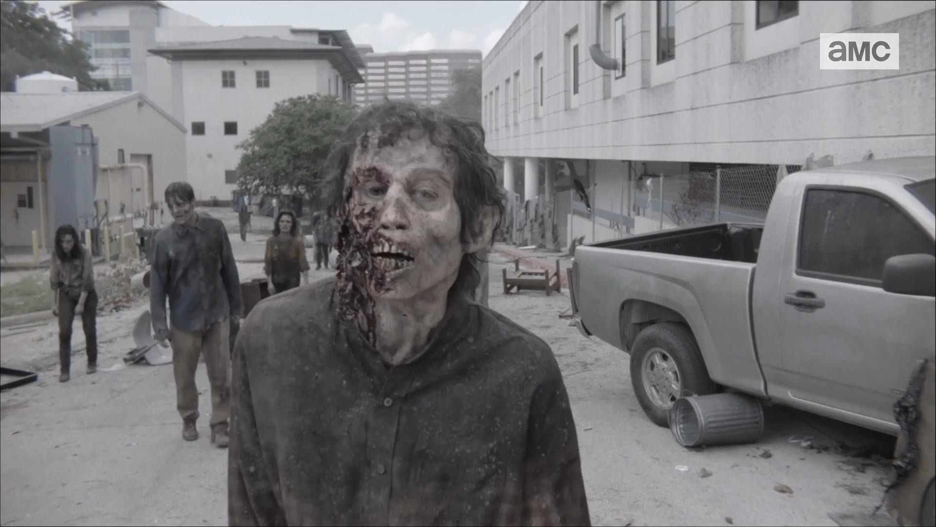 Fear The Walking Dead | Inside de Episode 4X15