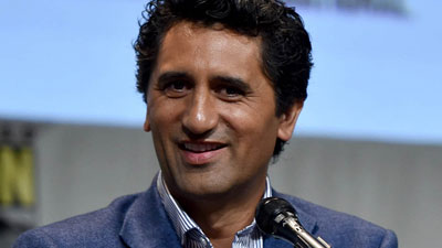 Cliff Curtis quiere encontrarse con Rick