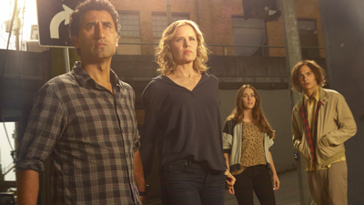 ¿Qué es Fear the Walking Dead?