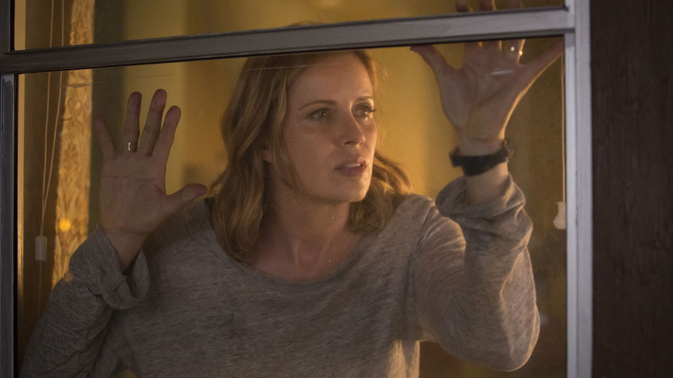 Madison Clark (Kim Dickens) en Episodio 4  / Photo by Justina Mintz/AMC