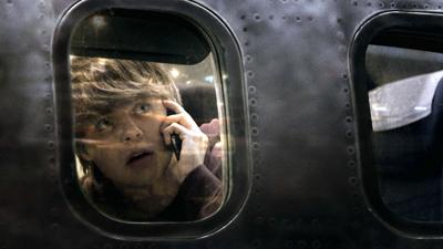 Flight 462 - Parte 1