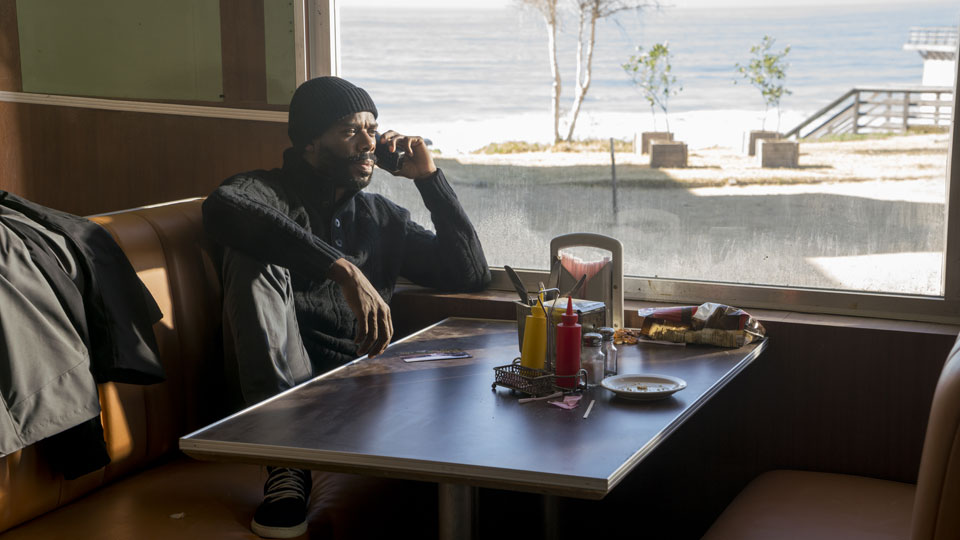 Victor Strand (Colman Domingo) en Episodio 2 Photo by Richard Foreman/AMC