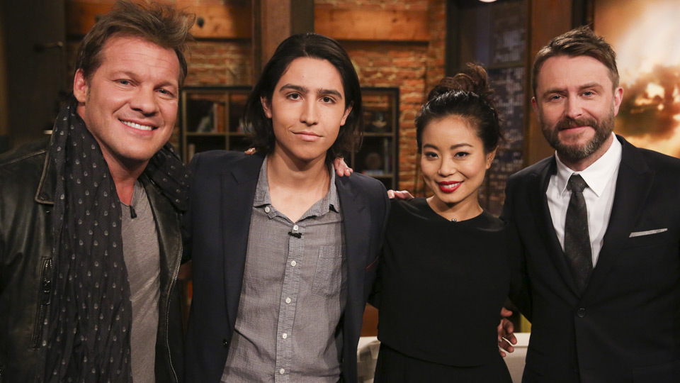 Talking Dead: Fear Edition 2x03