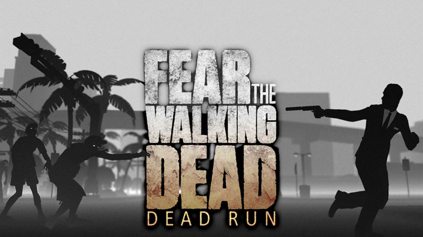 Fear the Walking Dead: Dead Run