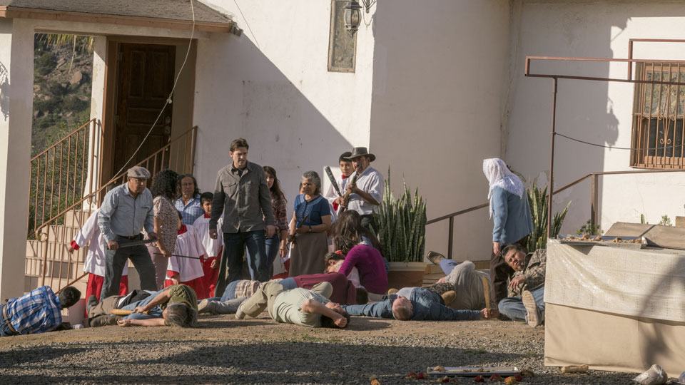 Episodio 6 Photo by Richard Foreman/AMC