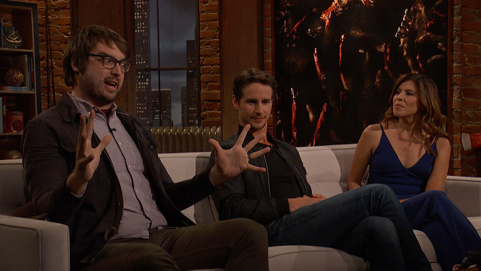 Talking Dead: Fear Edition 2x10