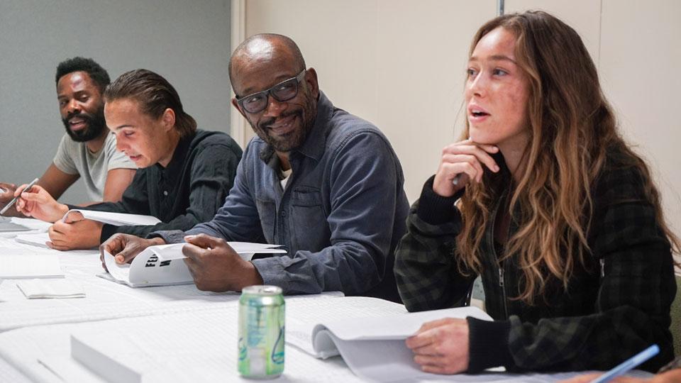 AMC España | Fear The Walking Dead | Todo lo que se sabe sobre la ...