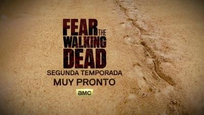 Segunda Temporada – Teaser Playa